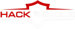Hack Rescue logo